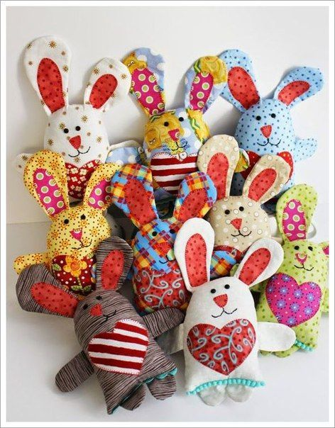 Cute baby pillow toys could be fun and easy diy project baba over 40 easter sewing projects and ideas loads of cute easter basket sewing patterns easter bunny sewing patterns and easter craft ideas negle Choice Image