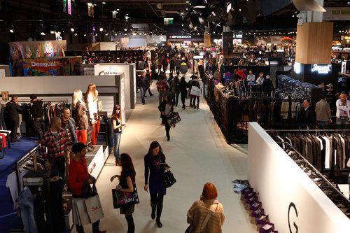 Who´s Next, feria de la moda en París