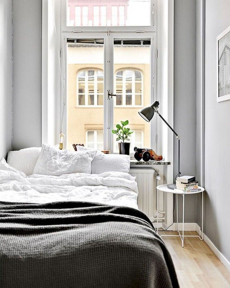 Minimalistbedroom Decor: 40 Simple Minimalist Bedroom Design Ideas