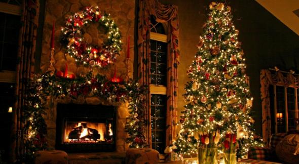 decoration-cheminee-noel-2