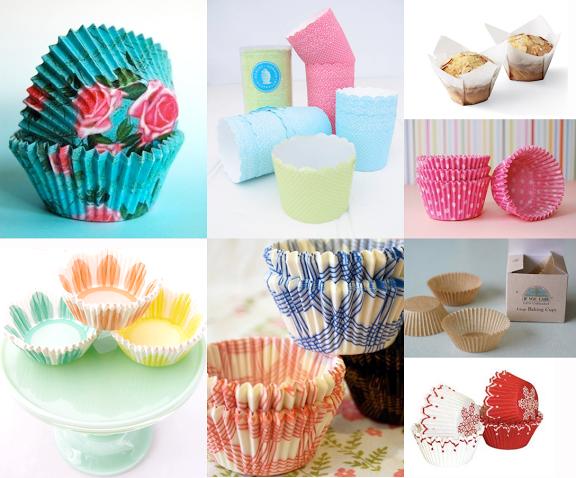 Pretty Baking Cups Cute Baking Cute Cupcakes Baking Cups