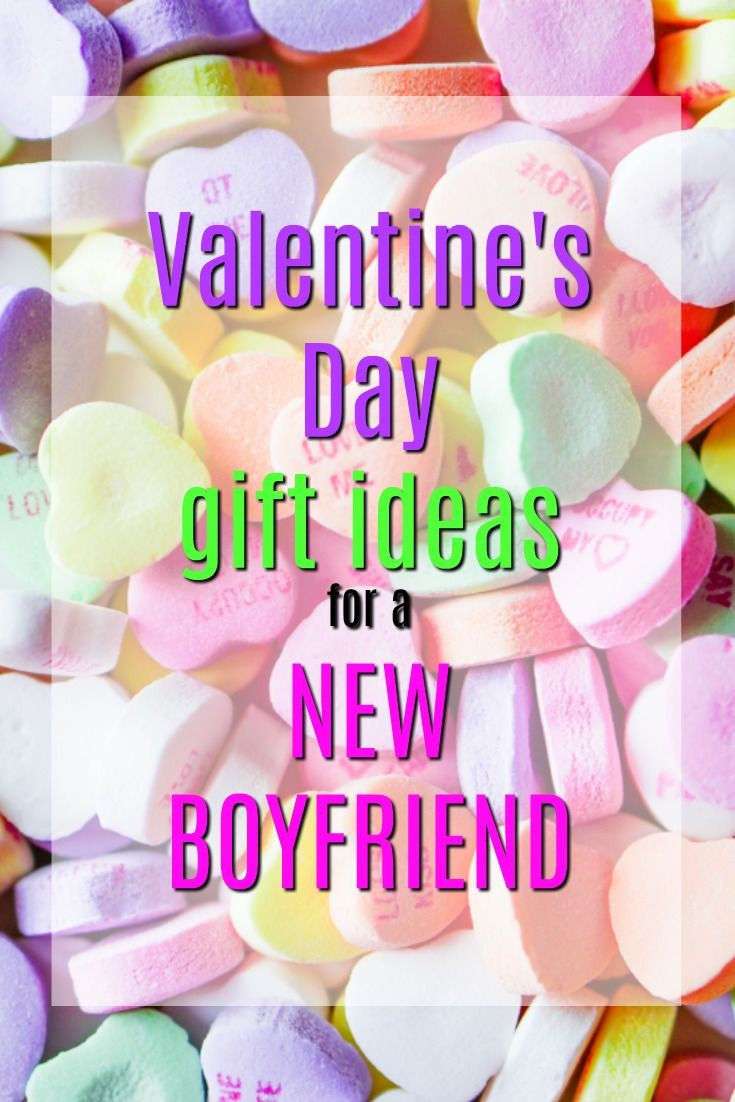 20 valentines day gift ideas for a new boyfriend - Valentines Gifts For New Boyfriend