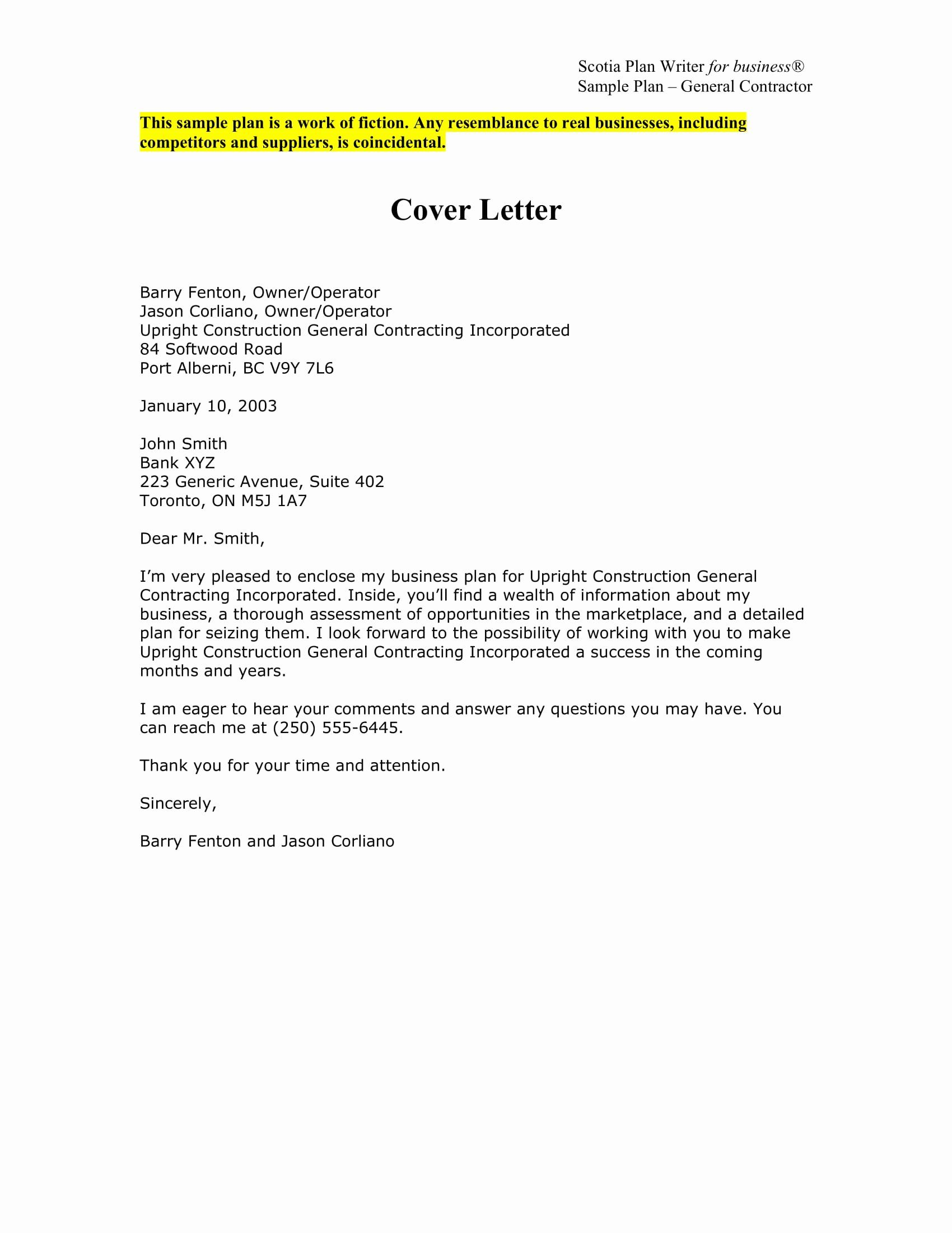 Business Collaboration Letter Sample Awesome Business