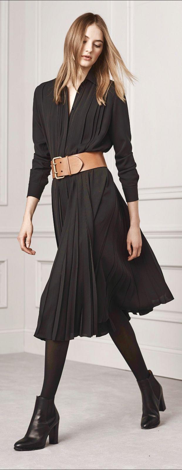 8b41ed3995a Ralph Lauren   Fabulous Fashion in 2019   Fashion, Fashion dresses ...