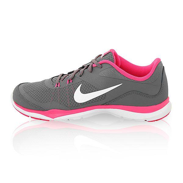 El calzado perfecto para las chicas de carrera larga. #Nike #Sport ...