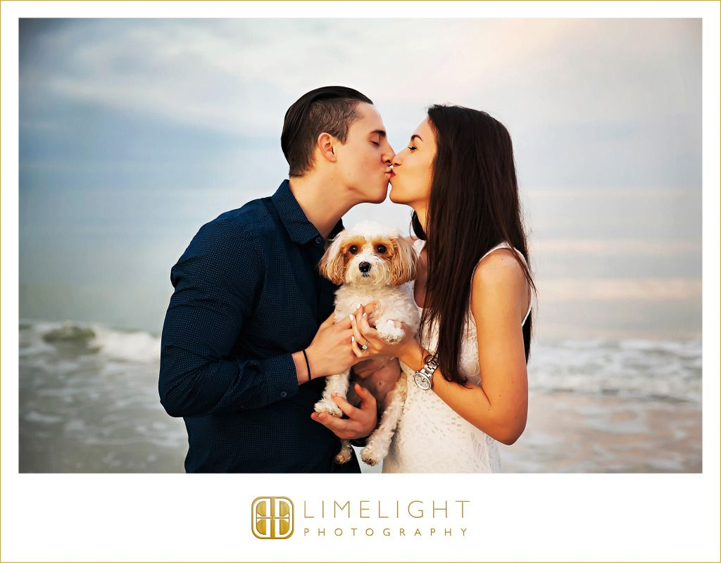 Sand Key Park, engagement session, limelight photography, www.stepintothelimelight.com