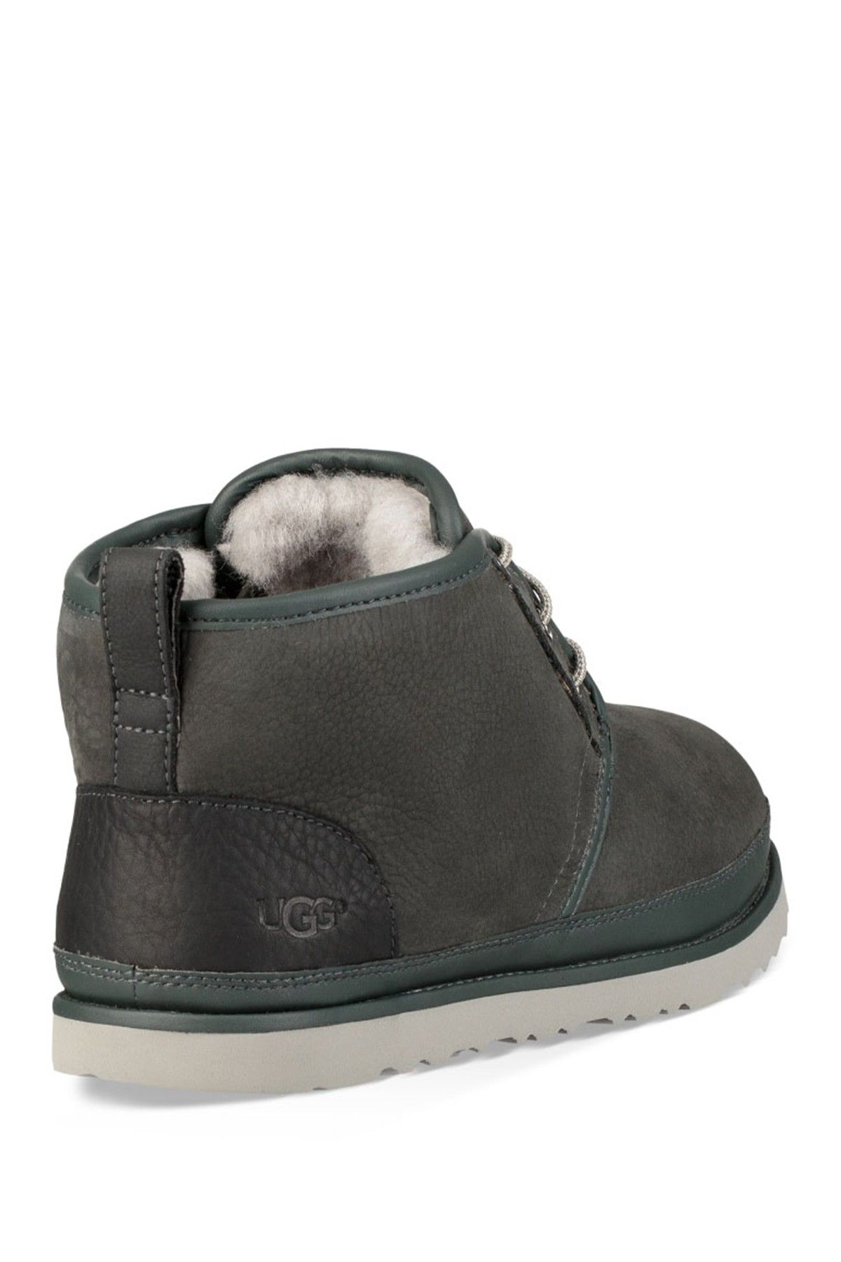 9afc64f9f63 Neumel Waterproof Chukka Boot | Shoes and Boots | Shoes, Brogan ...