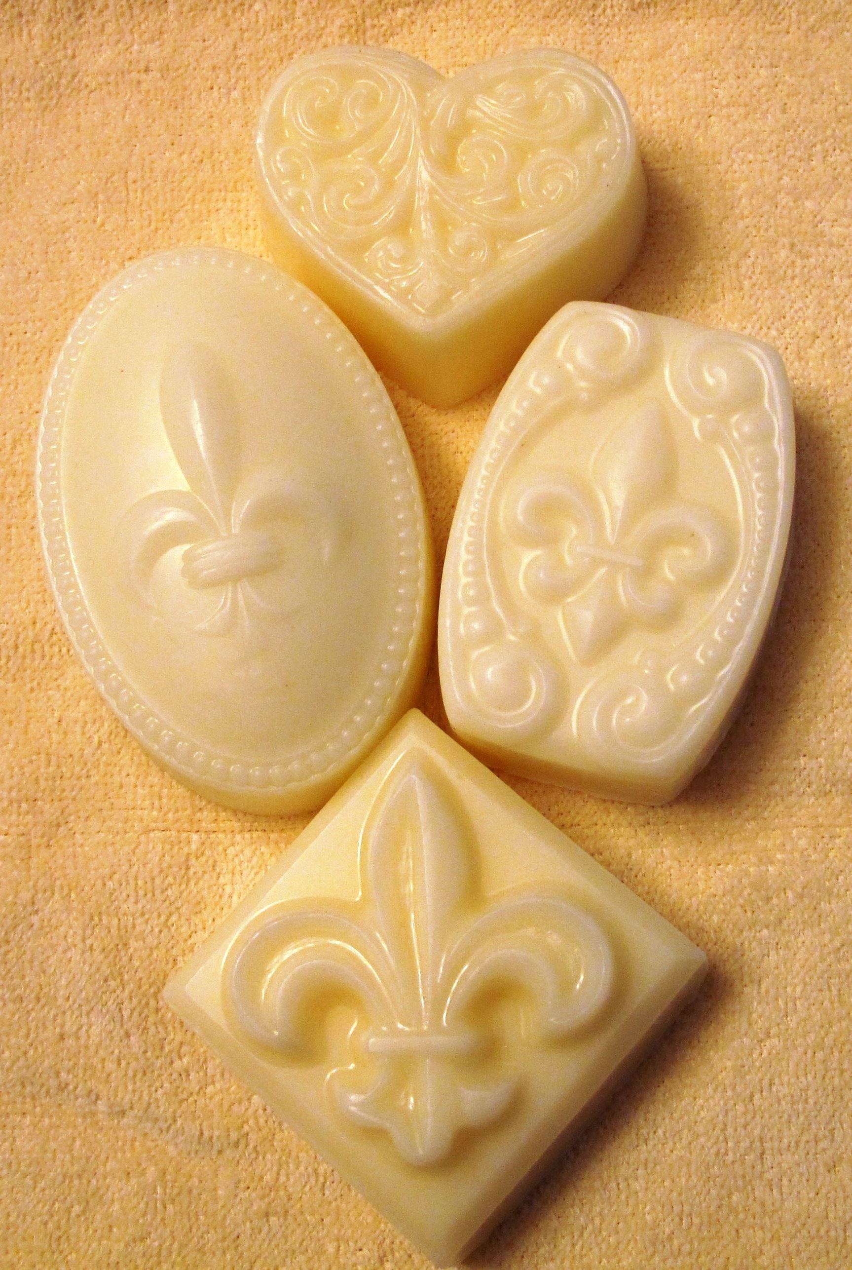 Decorative Soaps #Southern Lights Candles