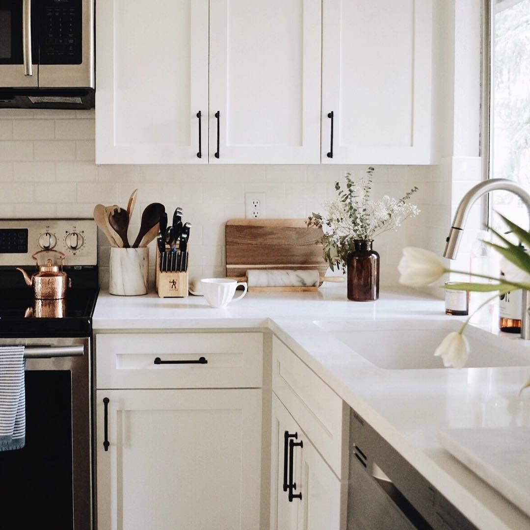 See This Instagram Photo By Jennifer Bithell 649 Likes Kitchen Remodel Sweet Home Kitchen Design