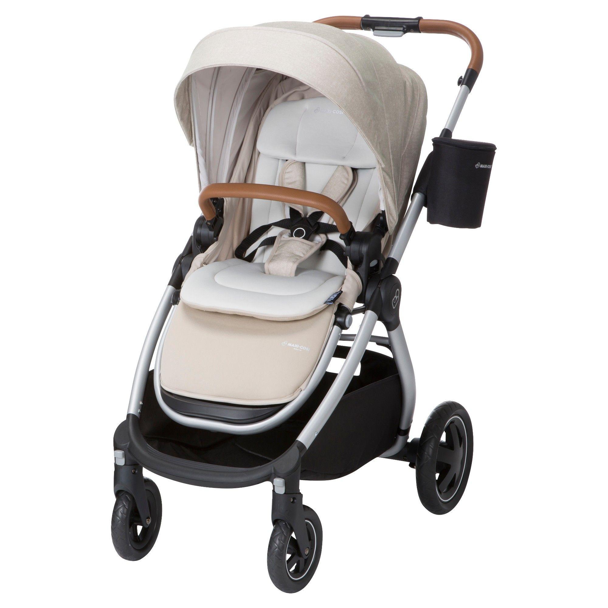 MaxiCosi Adorra 2.0 Stroller Nomad Sand Baby car