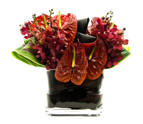 Kate Hill Flowers Flower Delivery Melbourne Order Flowers Online And Send Flowers Melbourne Flower Delivery Modern Floral Design Corporate Flowers