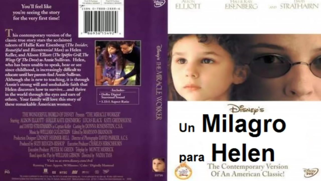 Pelicula Sobre La Historia Real De Helen Keller Peliculas Peliculas Completas Helen Keller