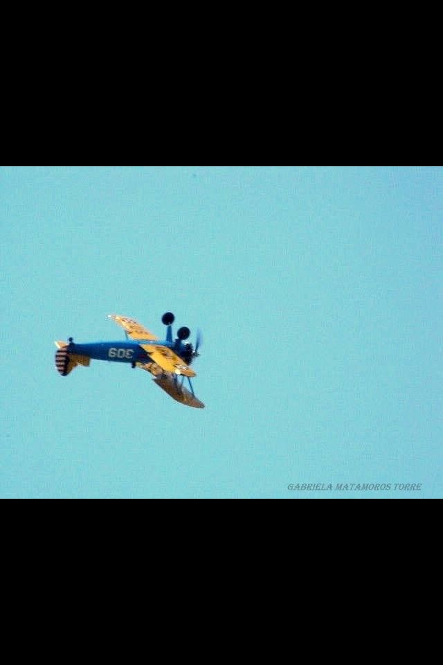 X-Air Challenge, Puntarenas, C.R.