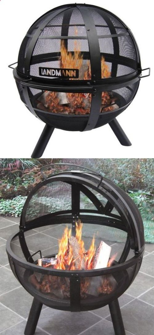 Best Outdoor Fireplace 2013 Naturewalkz Camping And Hiking