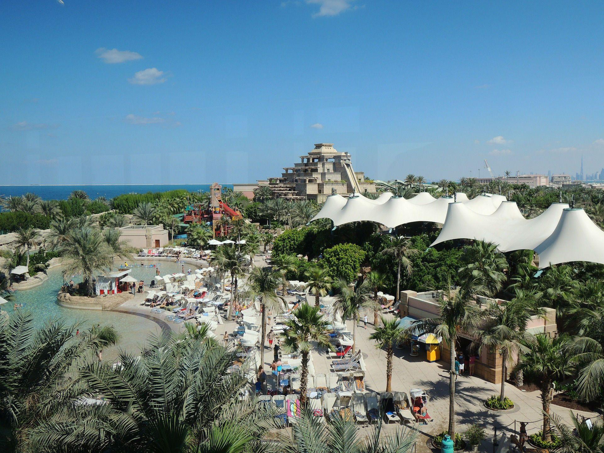 Dein Familienurlaub in Dubai - was bietet die Stadt? (mit ...