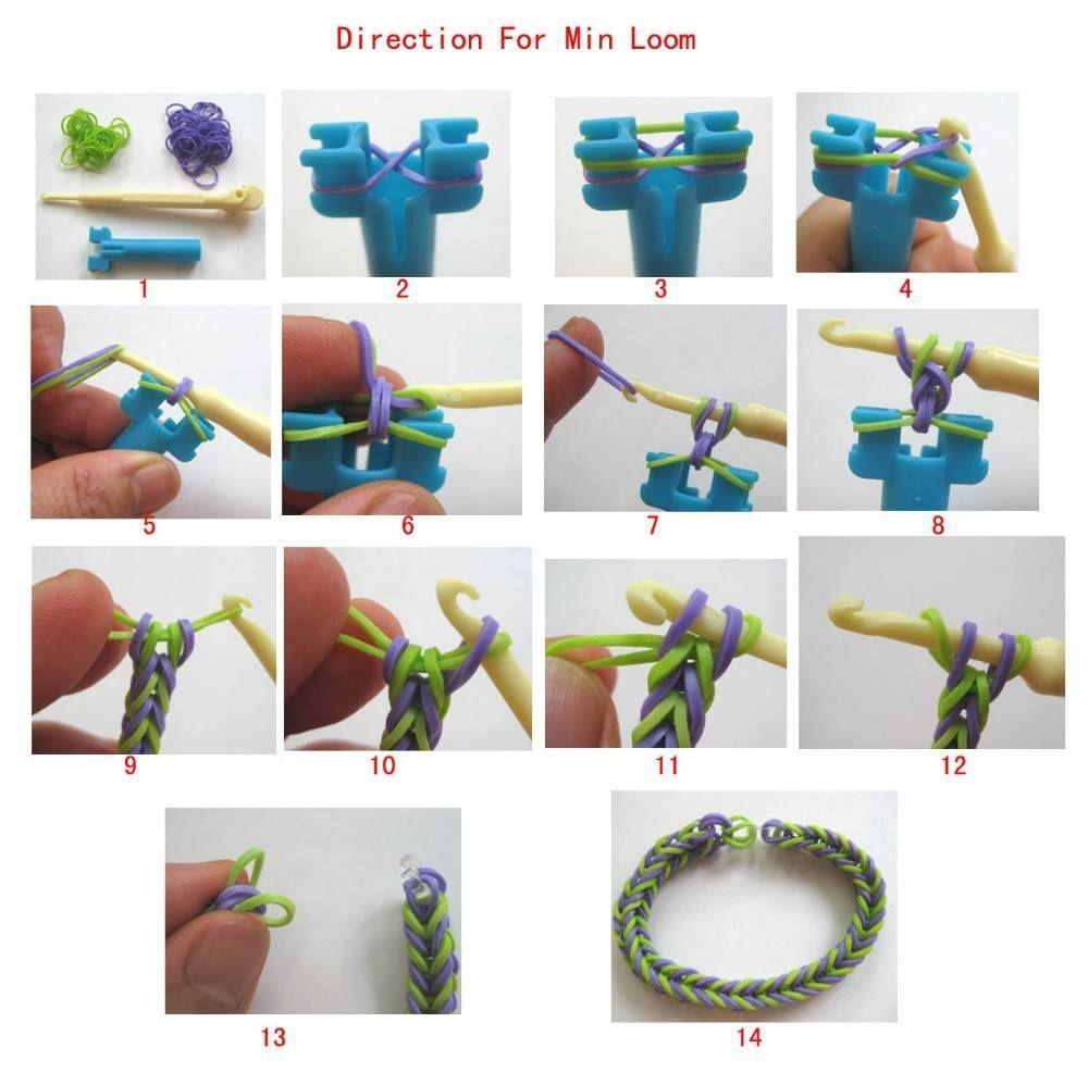 Pin By Diy Make It On Diy Fashion Knitting Kits Rubber