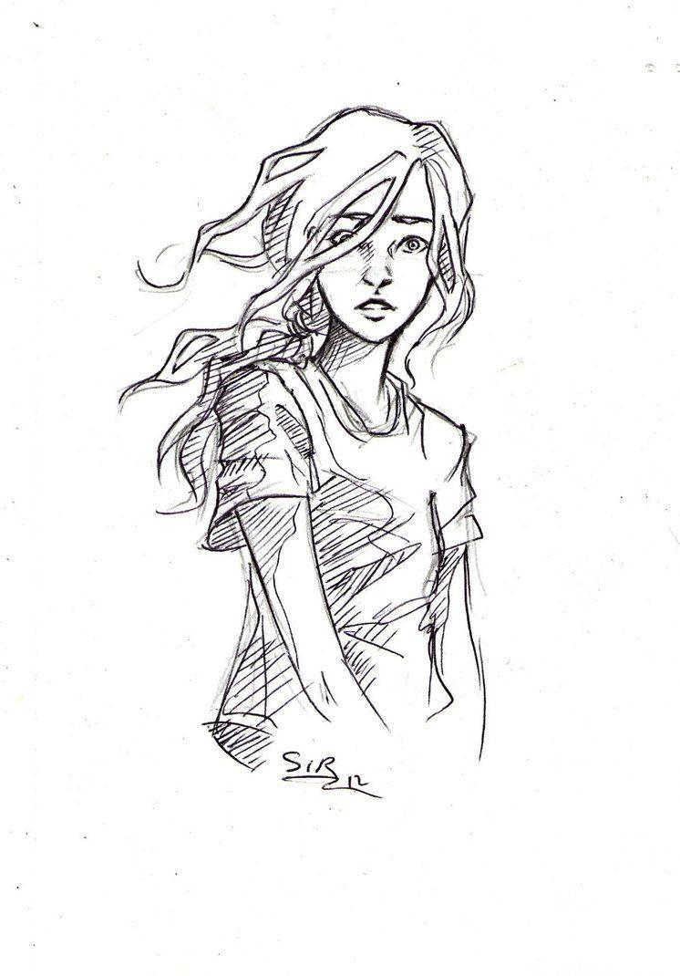 Annabeth By Win E On Deviantart Percy Jackson Annabeth Percy Jackson Jackson