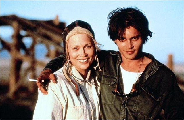 Arizona Dream - Um Sonho Americano : Foto Emir Kusturica, Faye Dunaway, Johnny Depp