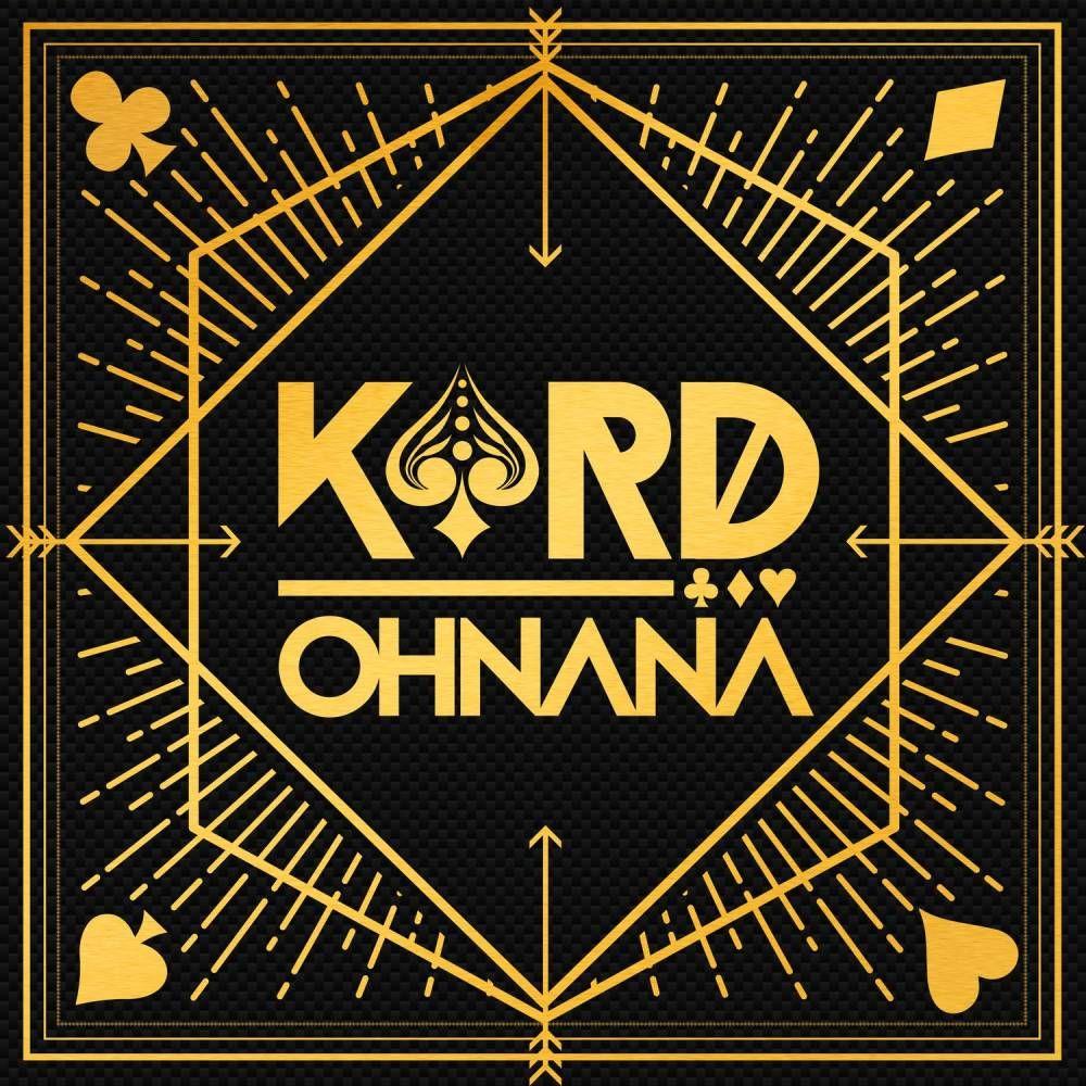 Song Mv Review Kard K A R D Project Vol 1 Oh Nana Kard Pop Albums Kpop Logos