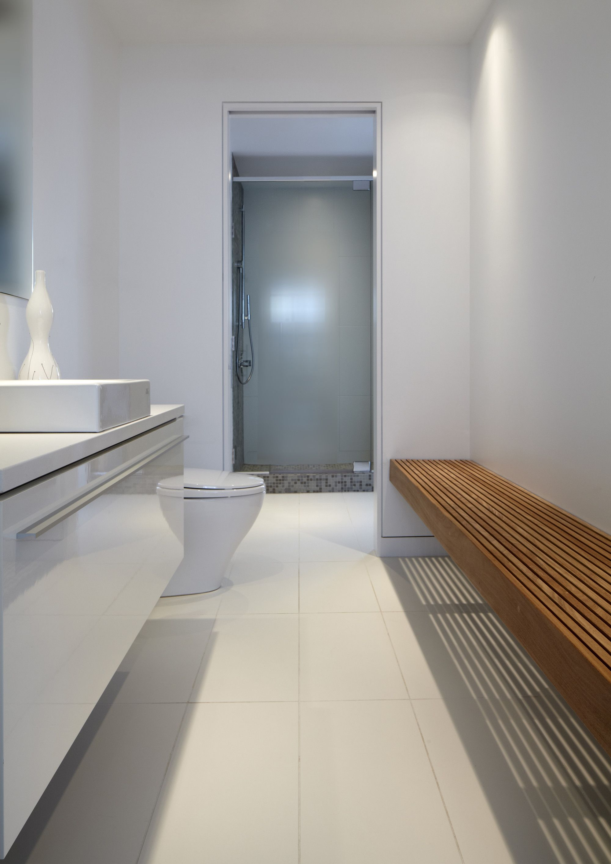 Bathroom Designs · Gallery Of Bucktown Three AD Submission / Studio Dwell  Architects   8