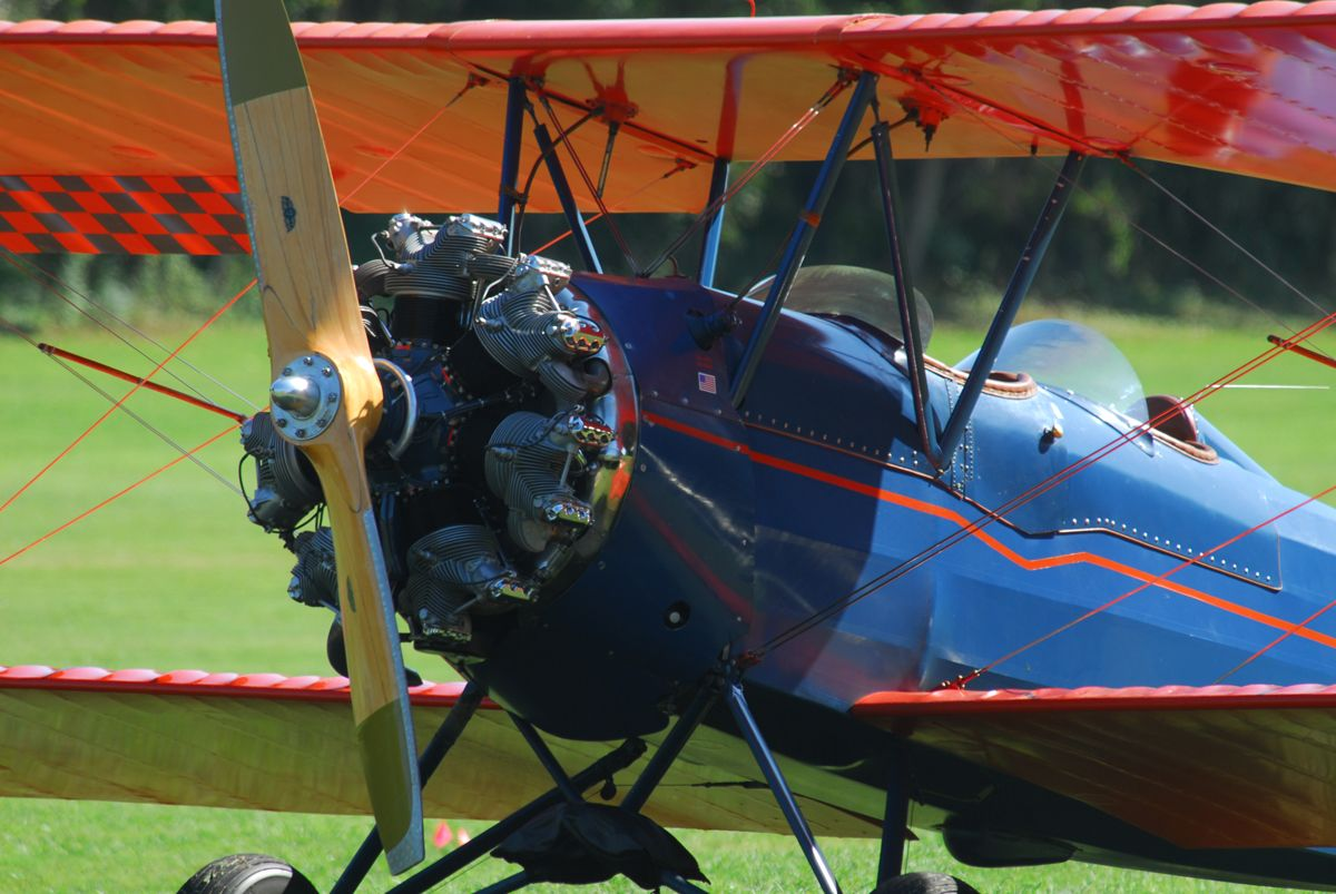 Moontown Airport Huntsville AL (3M5), Aviation Art (With