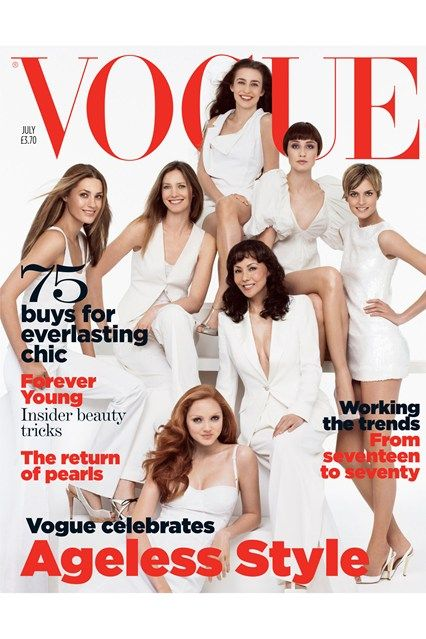 Vogue Archive  Group Covers  68b53c3cd2