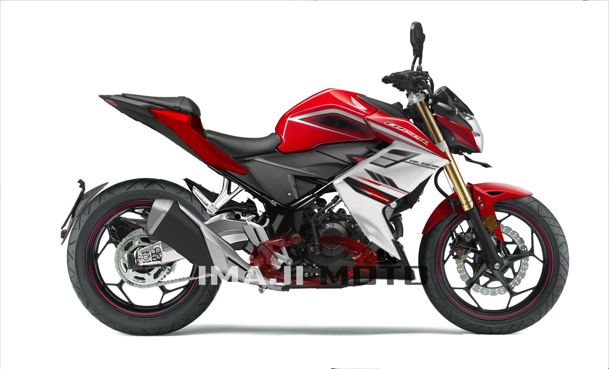 Naik Kelas Cb150r As Requested By Visitor Ducati Ducati Monster