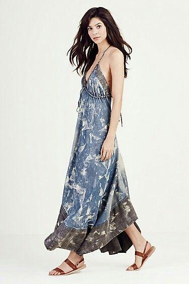 60a711b5f23a Slip dress True religion jeans