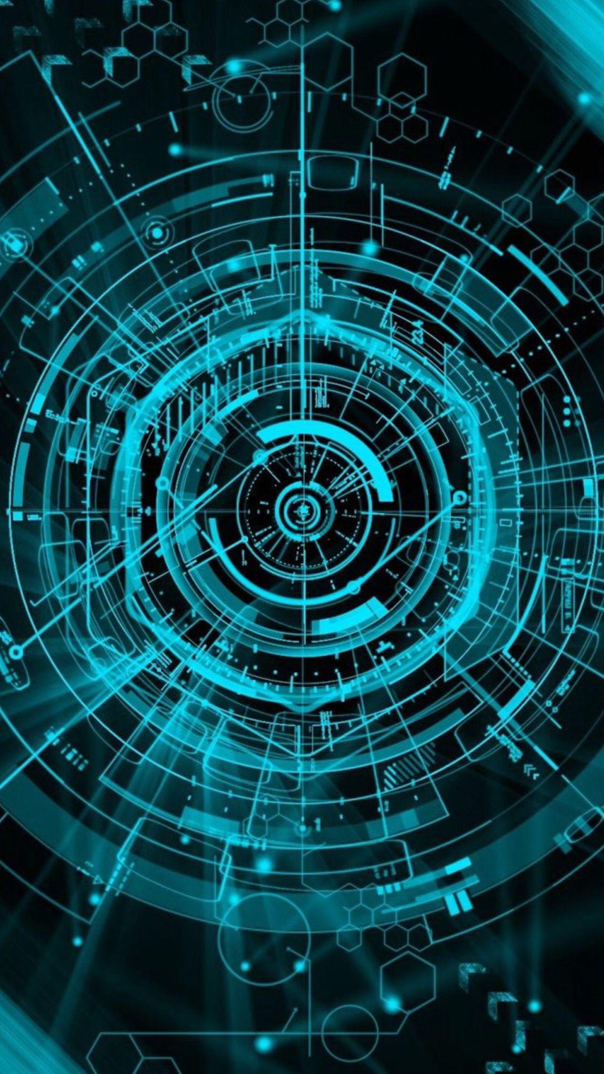 Digital Dreams Technology Wallpaper Cellphone Wallpaper Tron Legacy