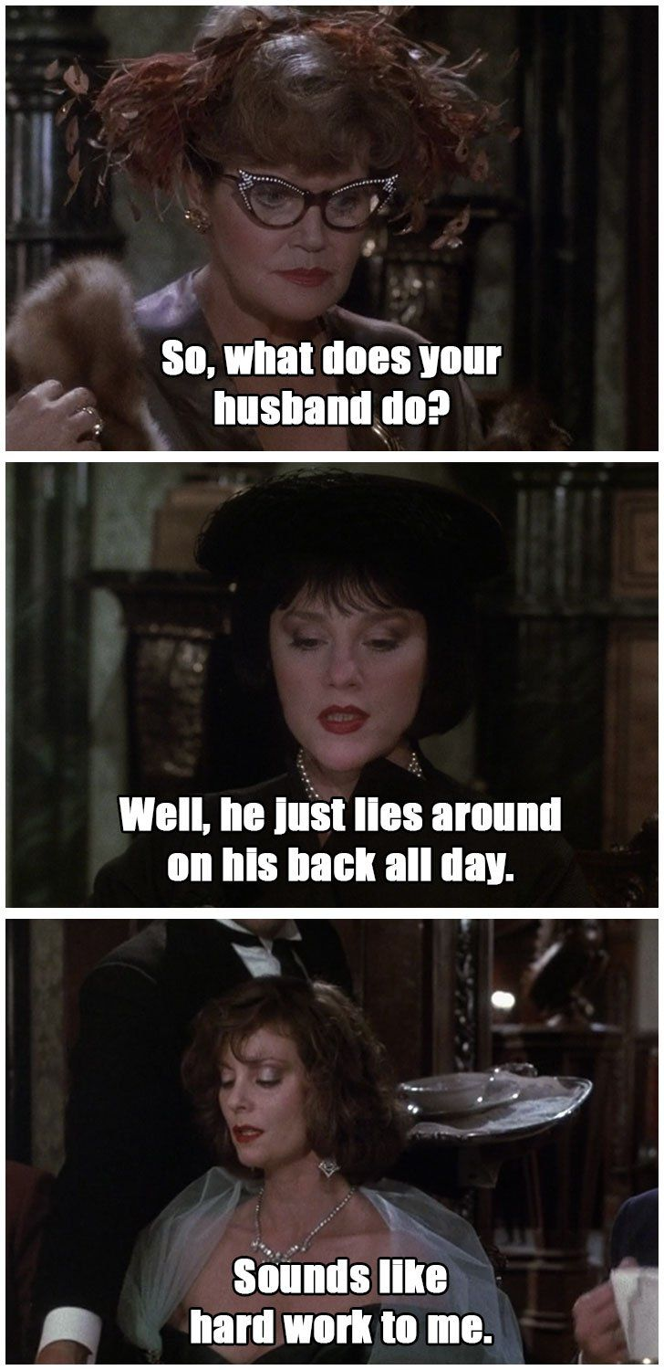 15 Times Clue Was The Most Underrated Movie In History