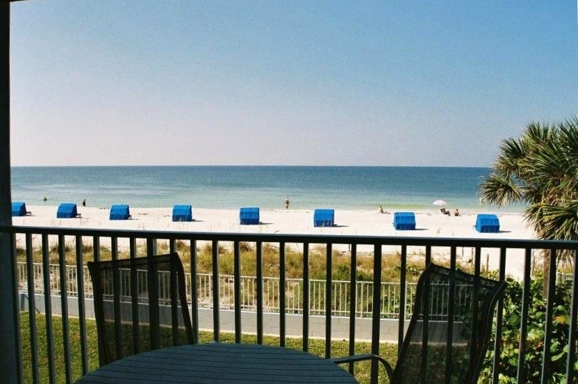Condo vacation rental in indian shores from