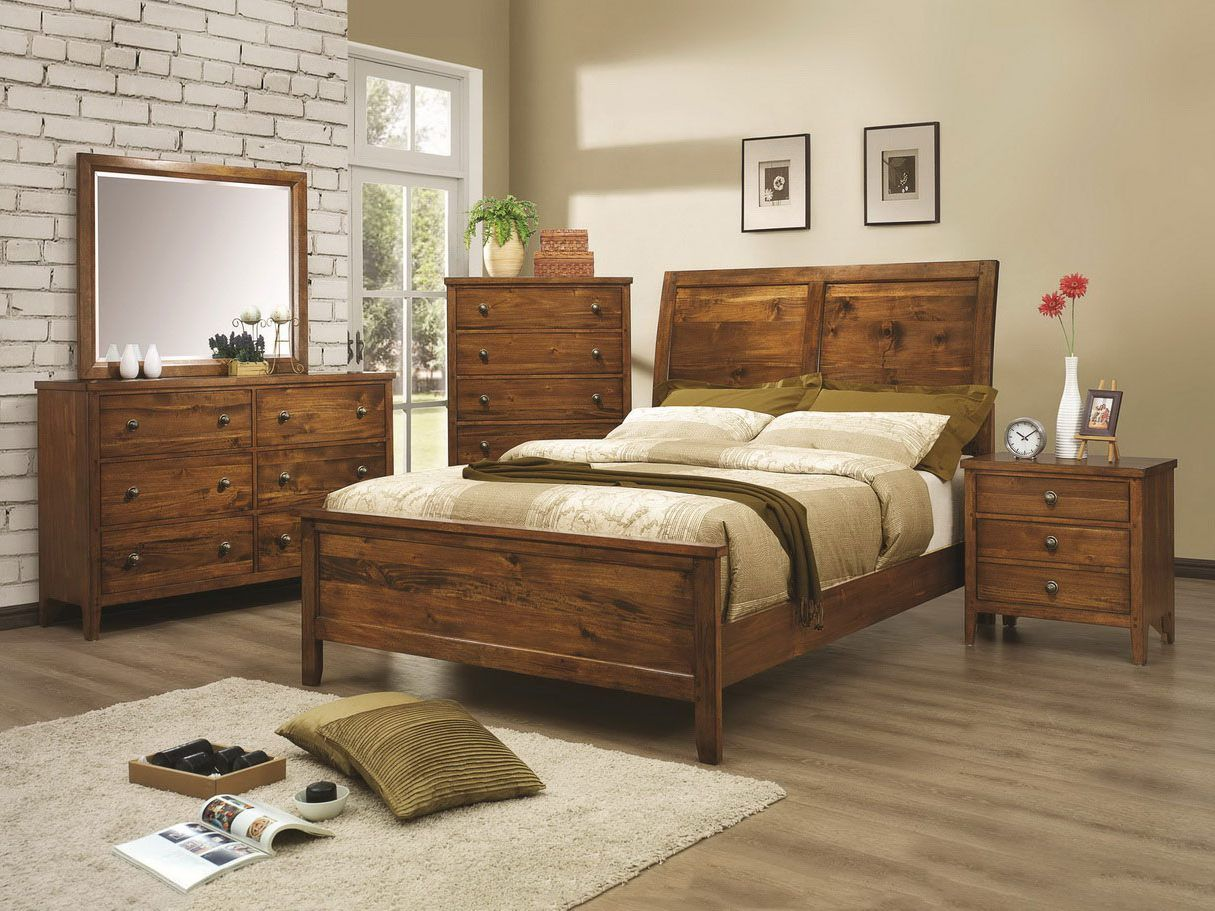 Rustikales Schlafzimmer alten stil für rustikales schlafzimmer design ideen schlafzimmer