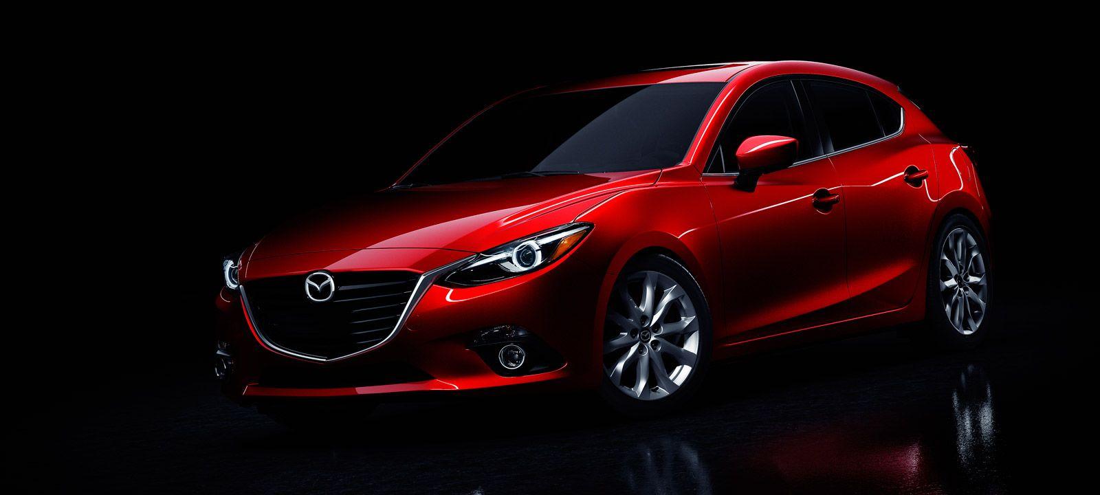 2014 Mazda3 Hatchback Mazda 3 Hatchback Mazda Cars Mazda