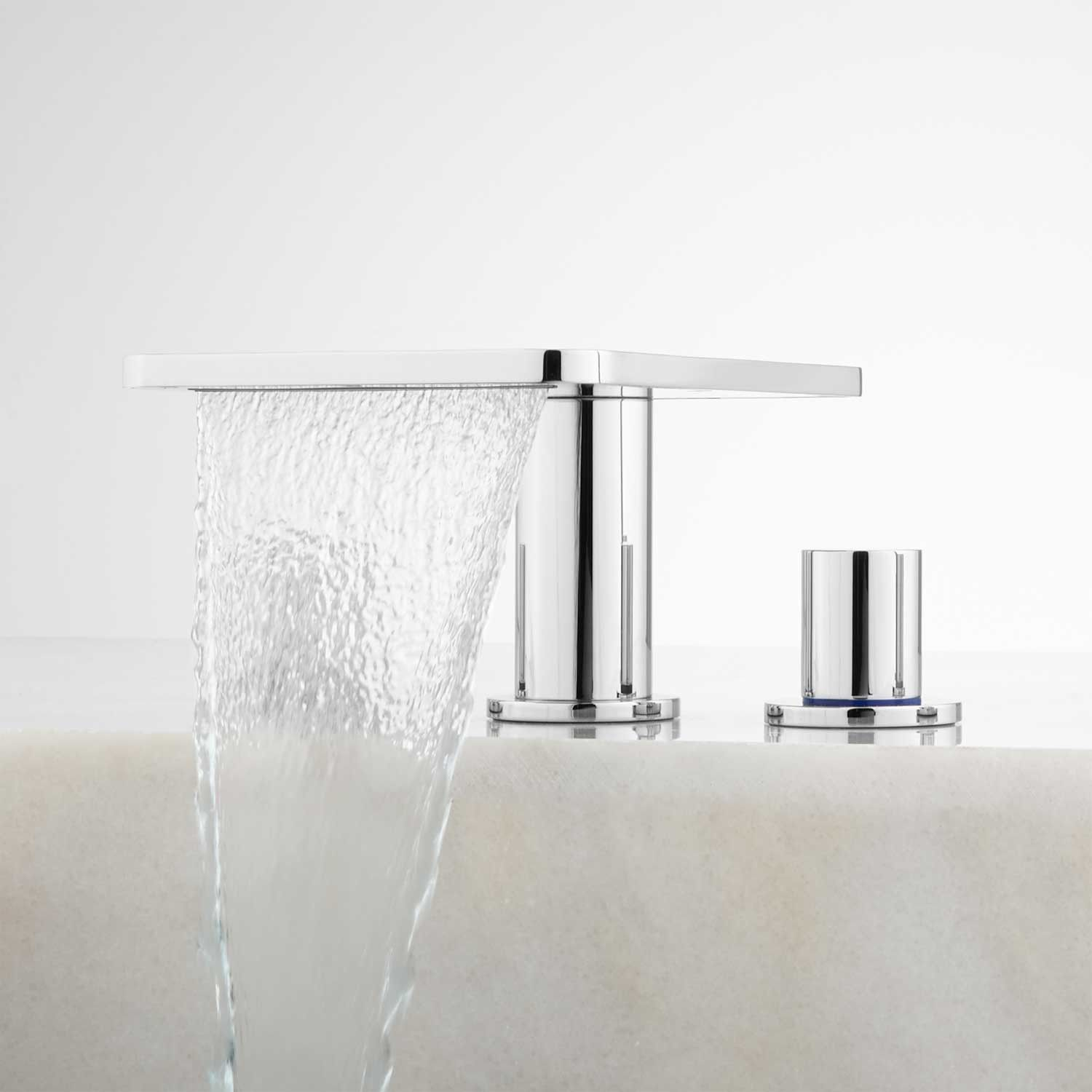 Knox Roman Waterfall Tub Faucet | Faucet, Tubs and Master bathrooms