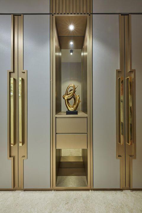 Bedroom Hdb Furniture: Carpenters Interior Design Singapore BTO Design HDB Resale