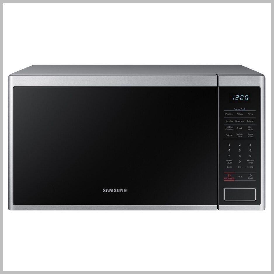 38 Samsung Black Stainless Steel Microwave Drawer Samsung Black Stainless Steel Microwave In 2020 Stainless Steel Microwave Samsung Microwave Countertop Microwave