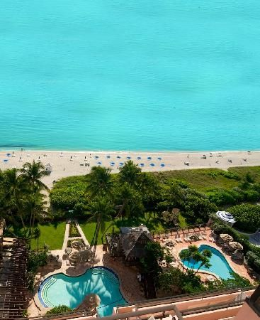 Alexander Oceanfront Resort Miami The All Suite Beach 474
