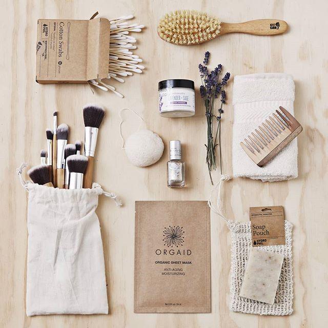 "Eco Warrior on Instagram: ""Bathroom essentials ..."
