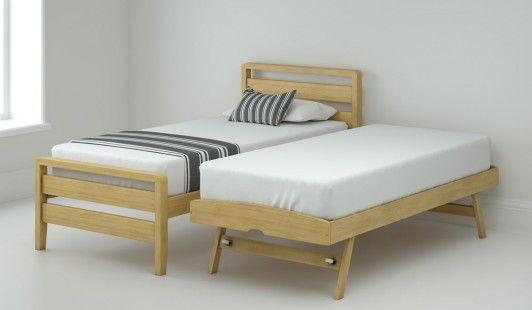 Hip Hop 3 In 1 Wooden Bed Frame 37999 Kreveti Wooden Bed