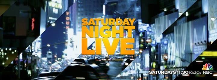 SNL on NBC