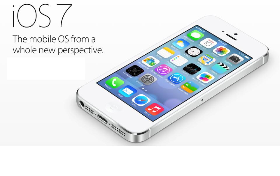 IOS 7 features