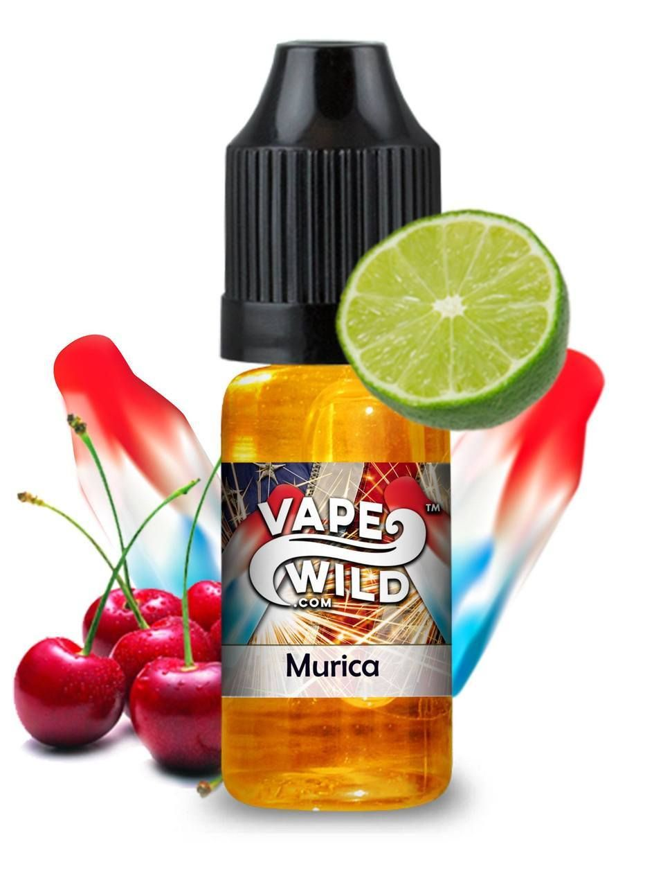 Murica | Vapes and vape oil | Vape juice, Juice, Juice flavors
