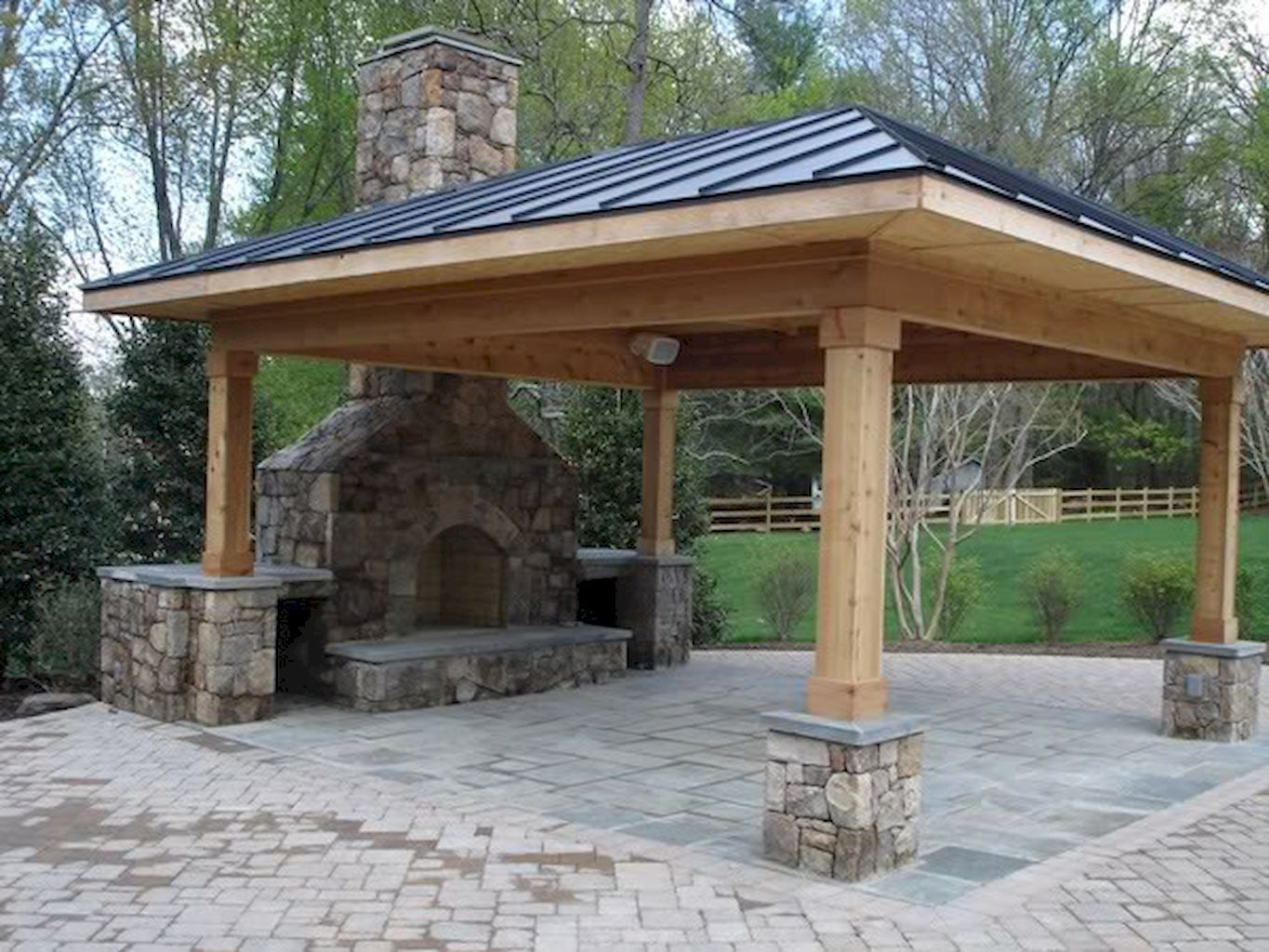 60 Amazing DIY Outdoor Kitchen Ideas On A Budget Ideas