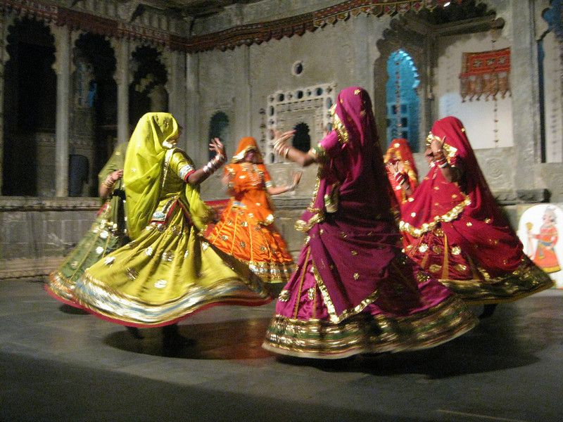 A little travel memory swirling skirts and indian