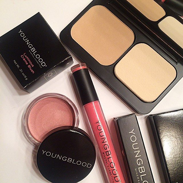 Youngblood Mineral Cosmetics on Instagram: Have you seen