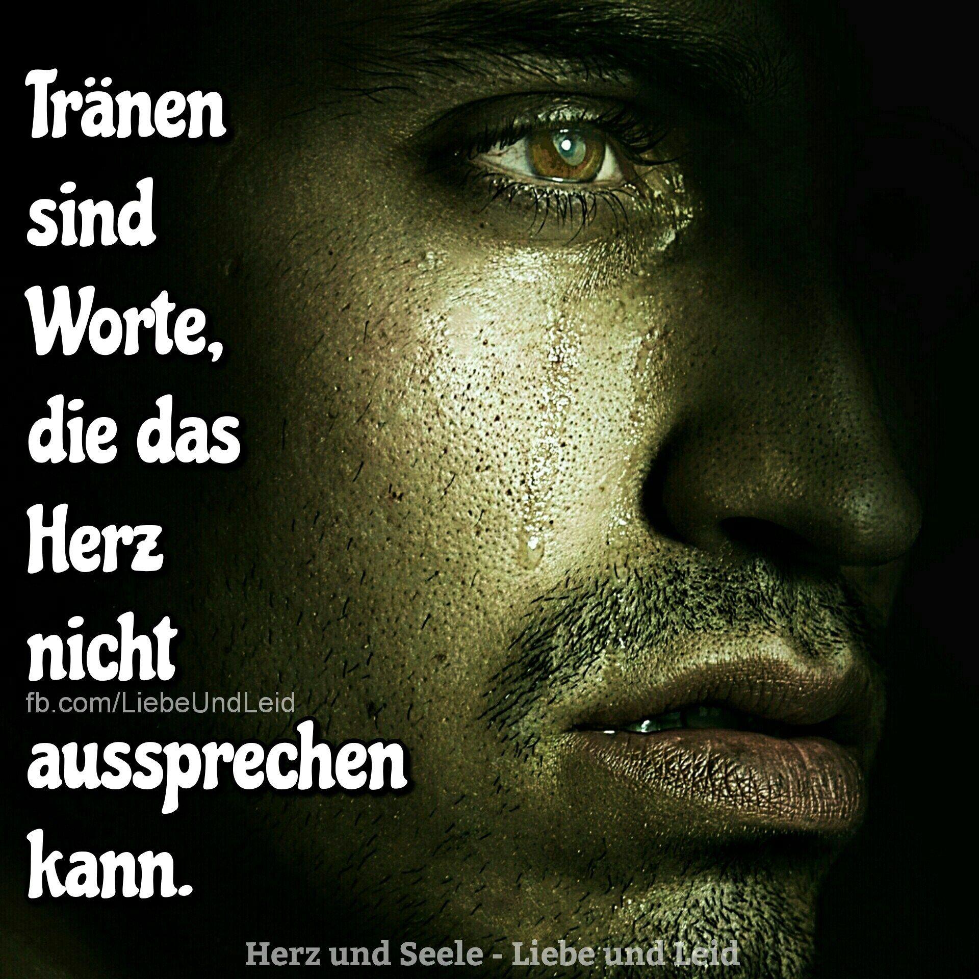 Beautiful Sprüche Zum Nachdenken Und Weinen Liebeskummer ...