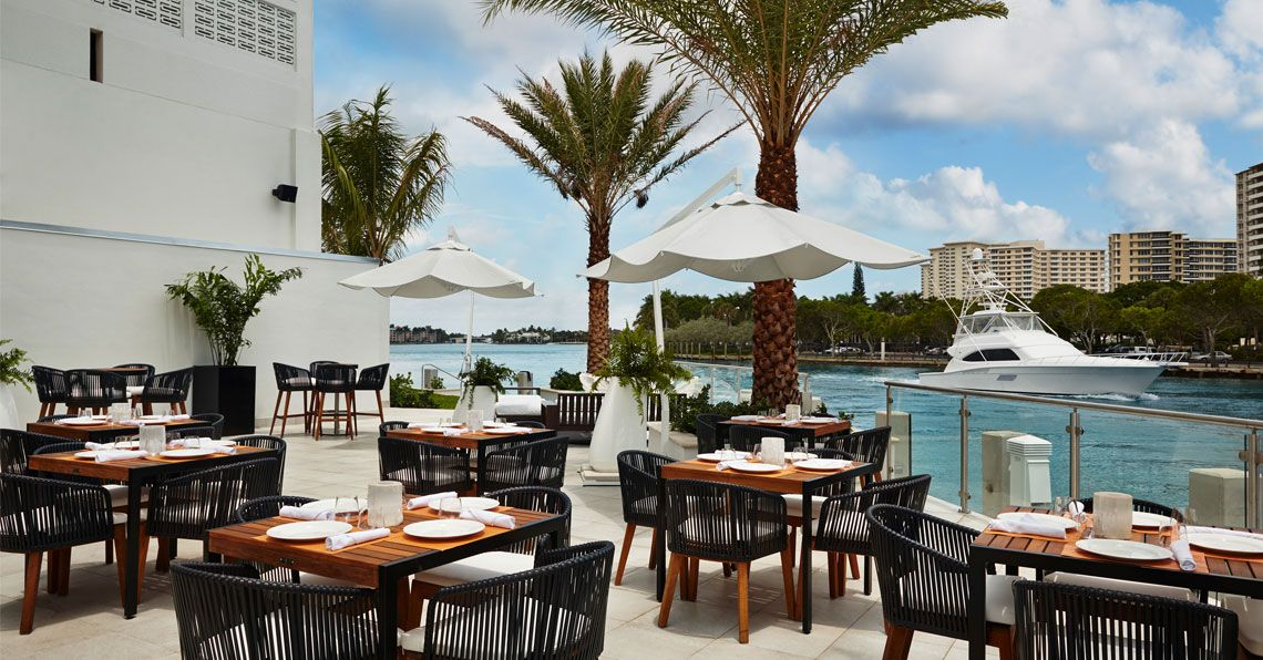 Boca Raton hosts some of the most refined eateries in the ...