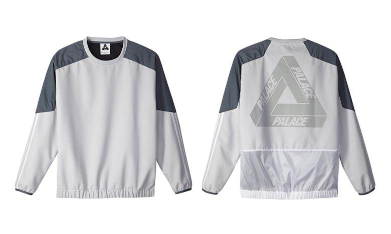 Palace Skateboards x adidas Originals 2015 SpringSummer