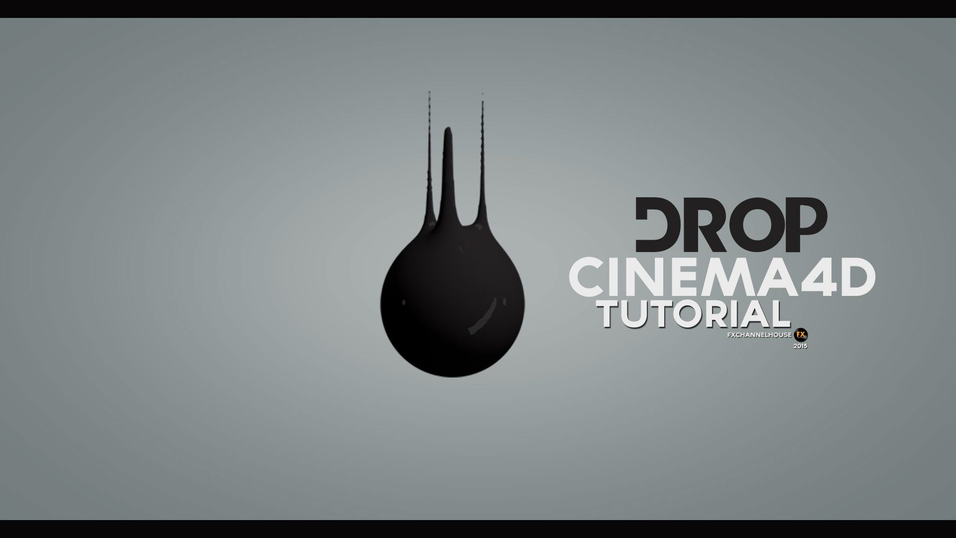 New cinema4d tutorial (Drop motion) On this tutorial i guide you on how to animate some cool spheres like a liquid drop motion. Download file : http://www.me...