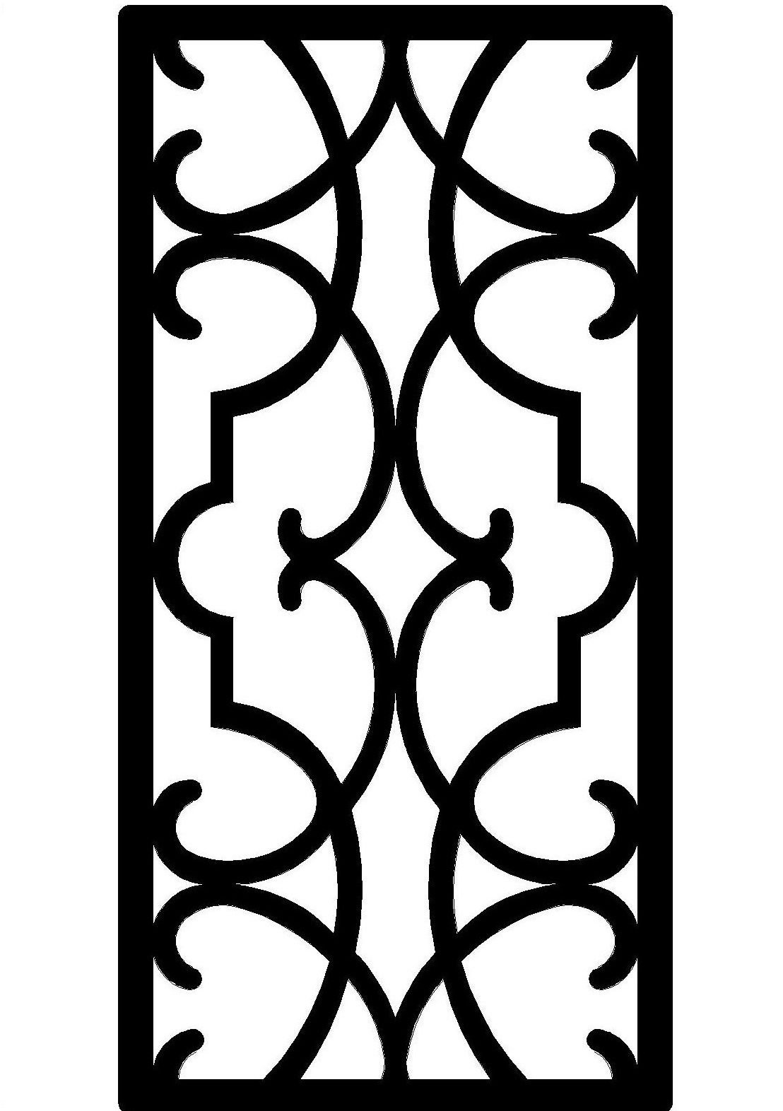 Steelcrest S Beautiful Expanded Renaissance Design